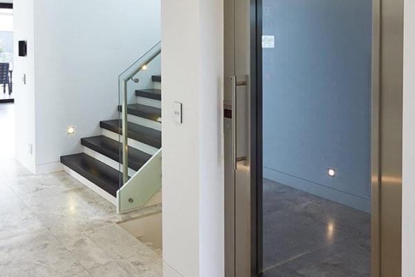 Φωτογραφία Ανελκυστήρες Maisonlift